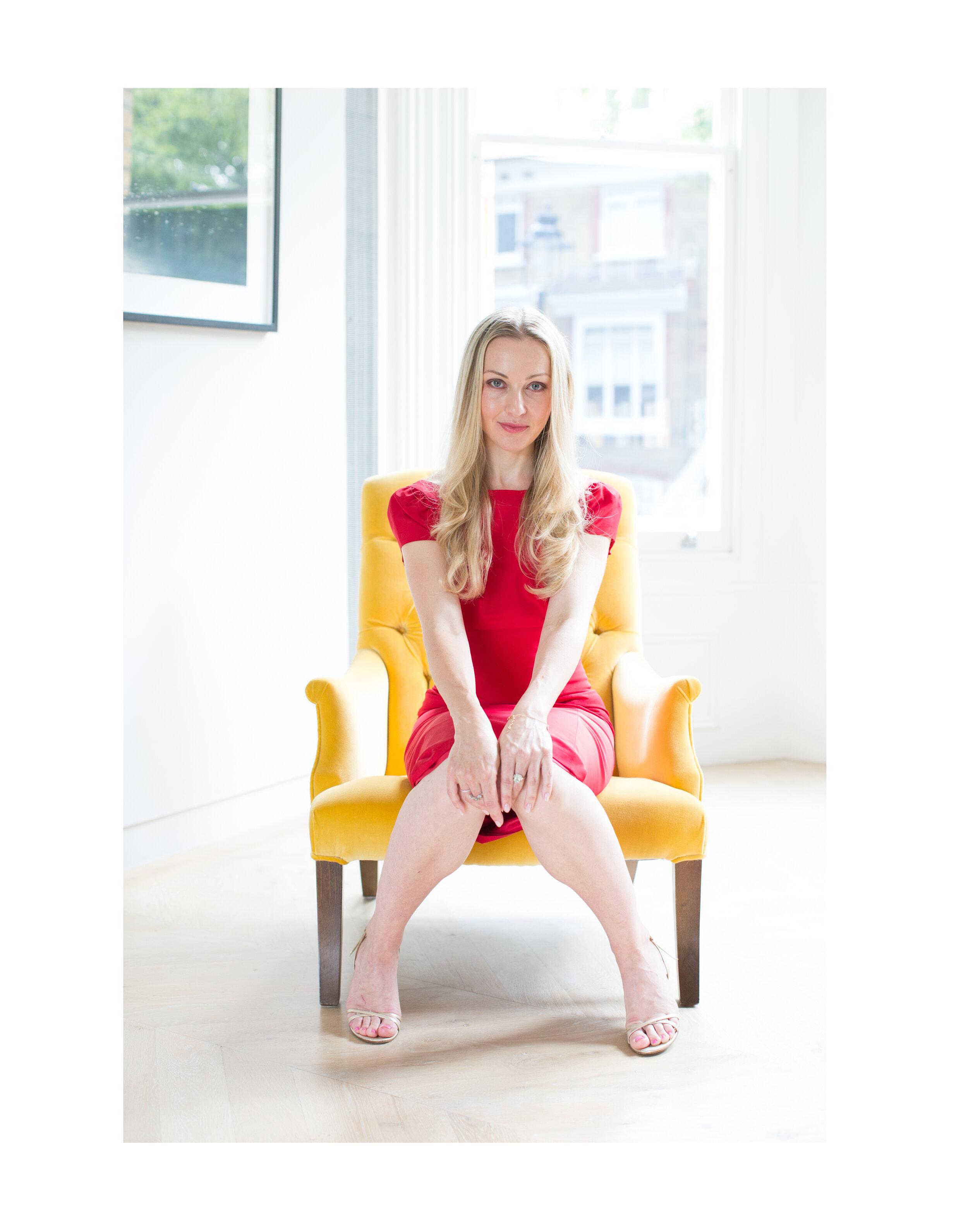 Rebecca Dennis