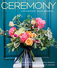 Ceremony Magazine SLS Hotel