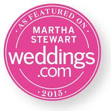 Martha Stewart Weddings Jessica Elizabeth Photographers