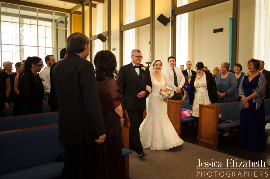 Riviera Methodist Church Redondo Beach Wedding Photography