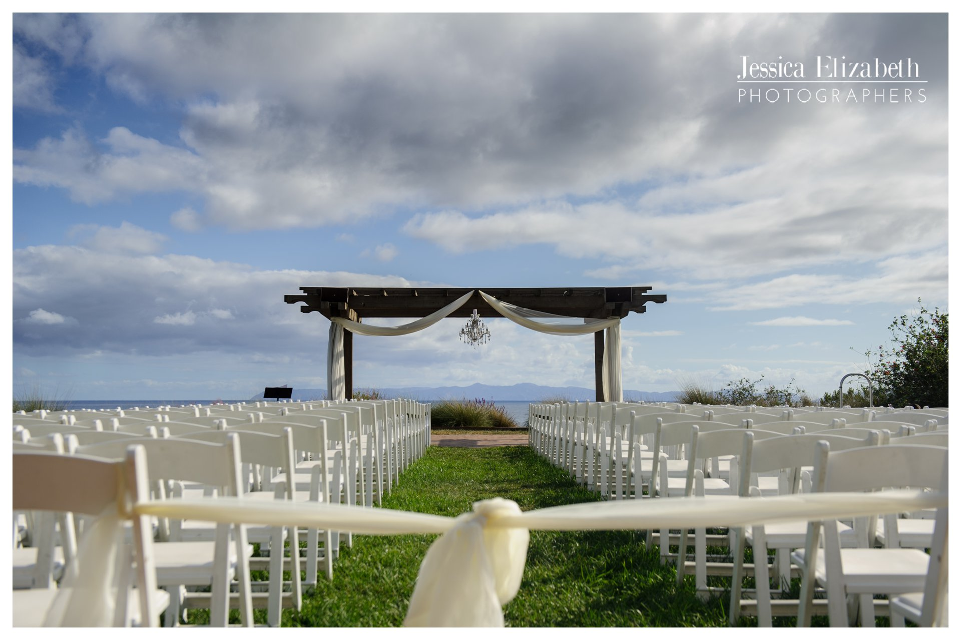 Ceremony Site Terranea Resort