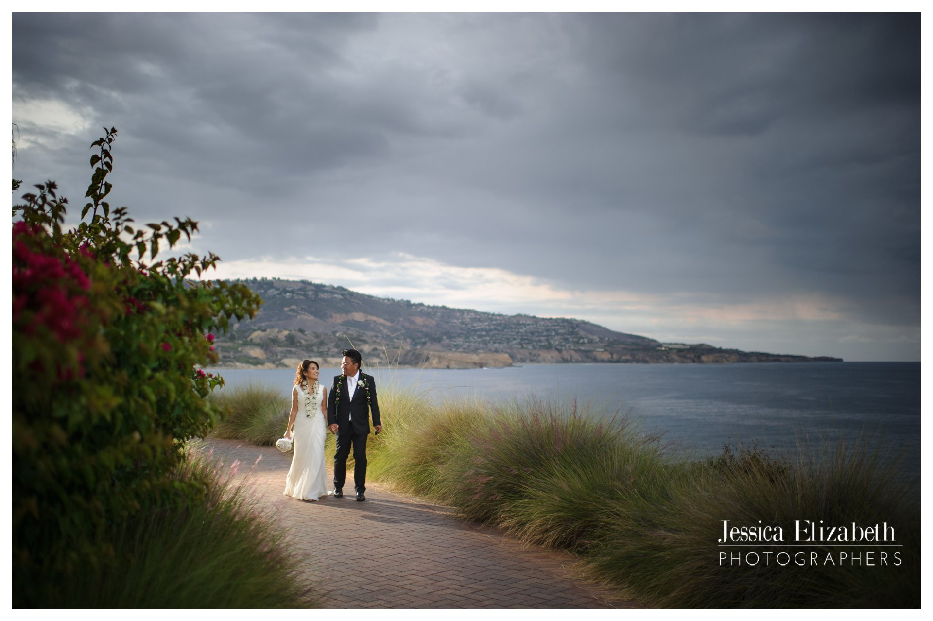 Wedding Photography Terranea Resort