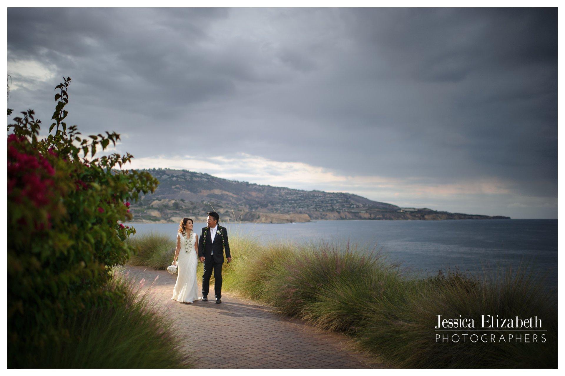 Wedding Photography Terranea Resort