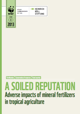 Adverse impacts of mineral fertilizers in tropical agriculture.