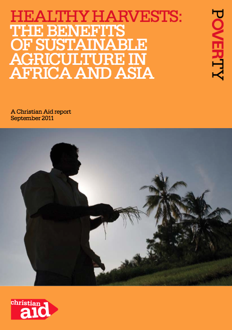 How smallholder farmers in Africa and Asia can improve agricultural productivity, food security and livelihoods.