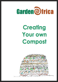 How-to leaflet with 10 steps to composting