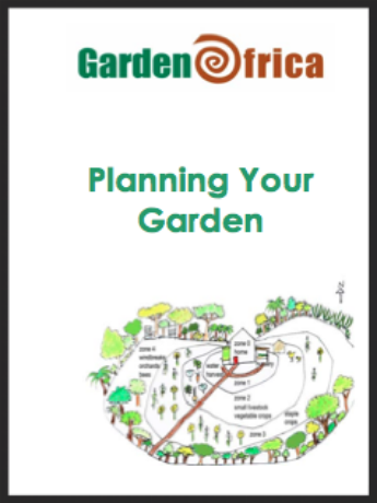 Planning your homestead plot to improve production