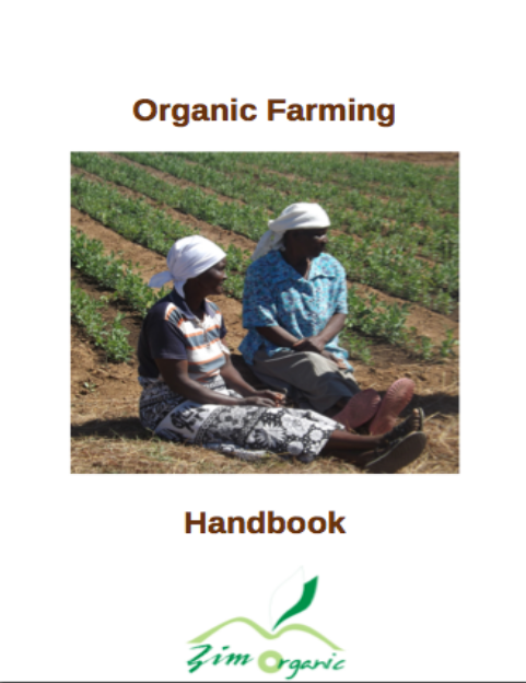 Farmer-friendly handbook for organic growers in Zimbabwe (English language version)