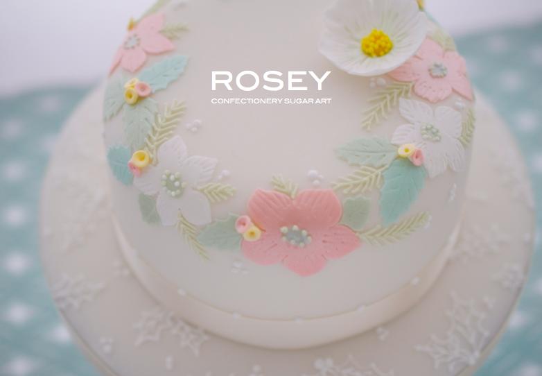 2014 デザイン CHRISTMAS FRUIT CAKE クリスマス・ケーキ レベル:★★☆