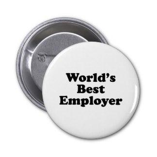 worlds best employer button