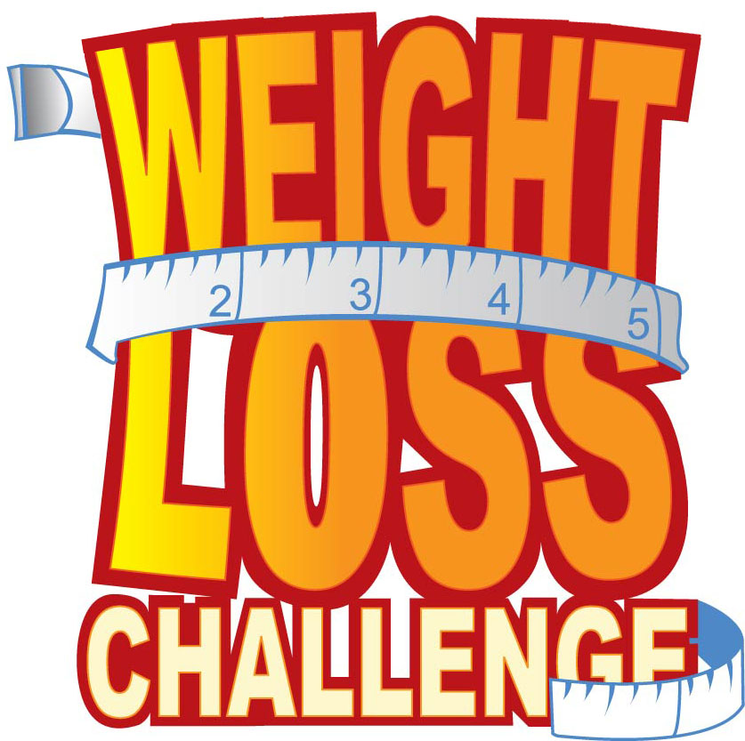 Weight loss challenge - not good for bucket list life
