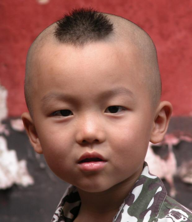 chinese boy bucket list