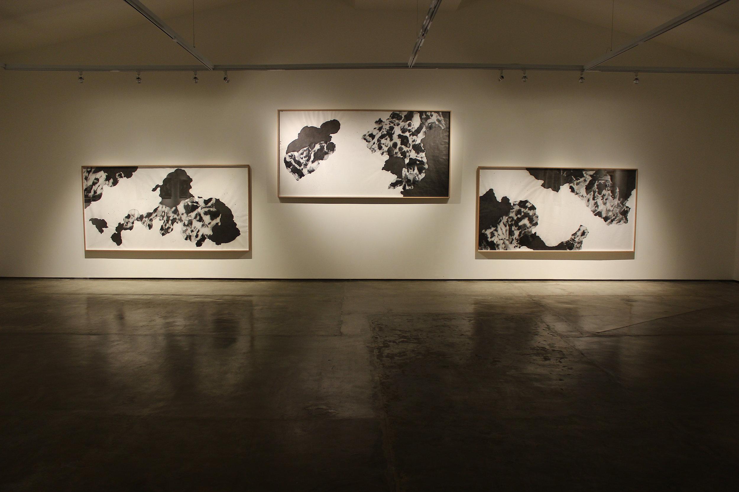 Lui Medina, The Notion of the Edge, .50.JPG