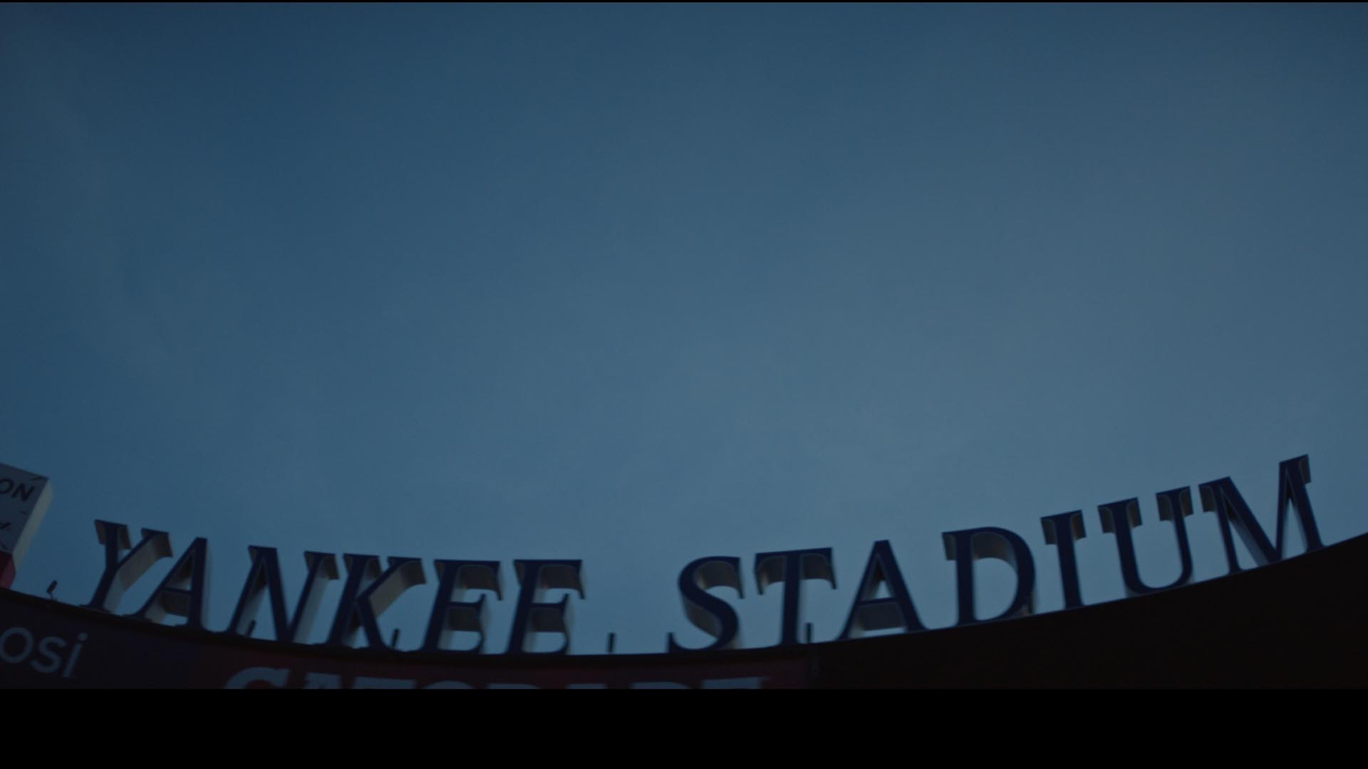 """NY Yankees """"The Warm-Up"""""""