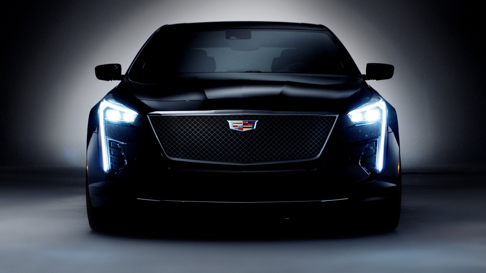 "Cadillac ""XT4 / CT6 Reveal 2018 NYAS"""
