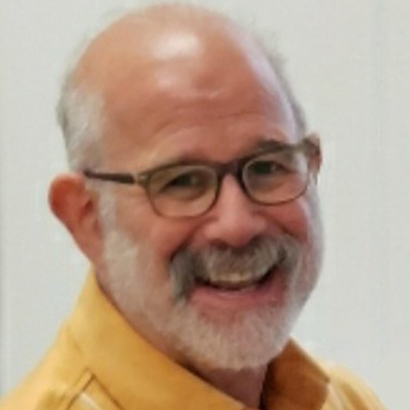 Dr. Wenderoff (Ph.D., M.S. Ed.)