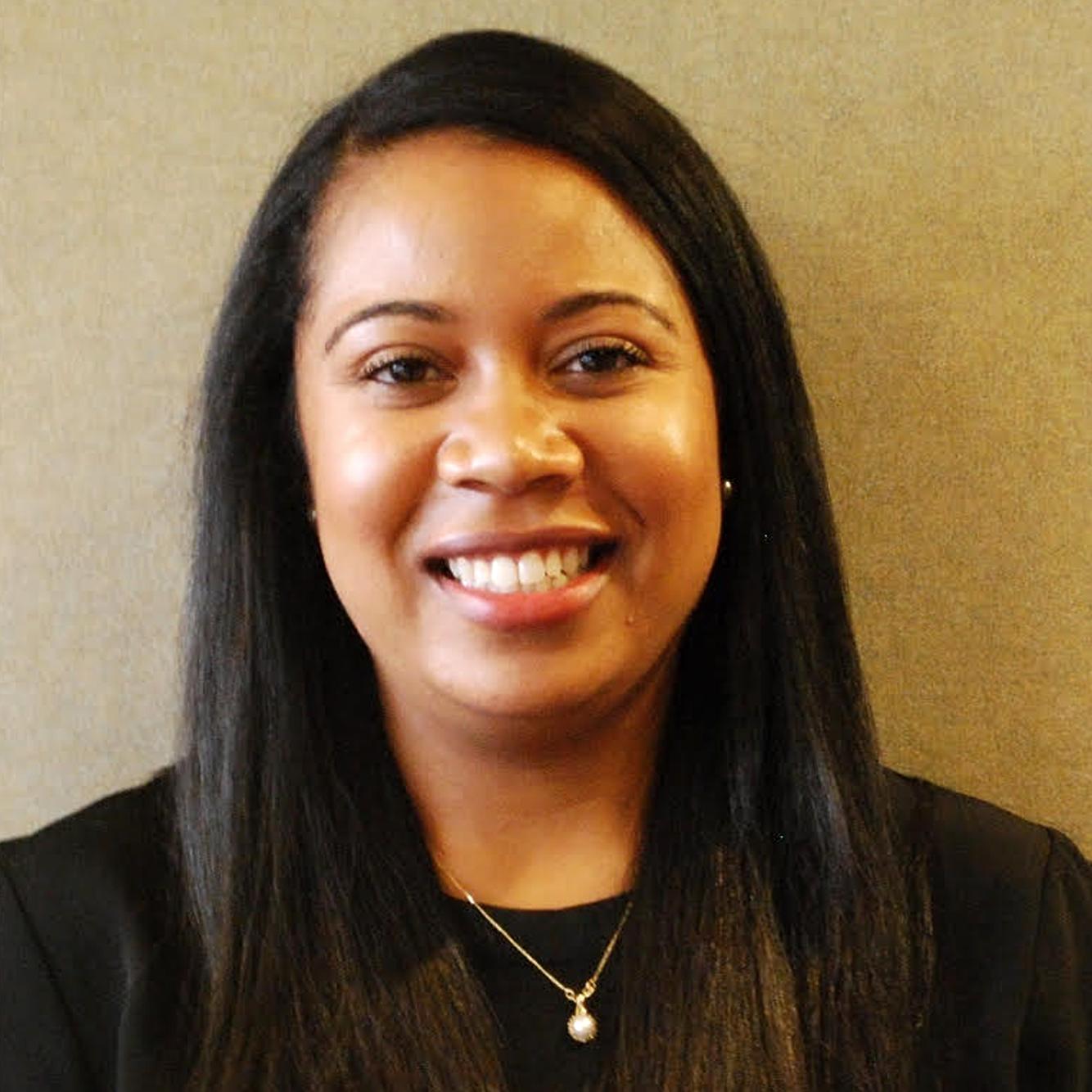 Tamique Ridgard, PhD - Psychologist