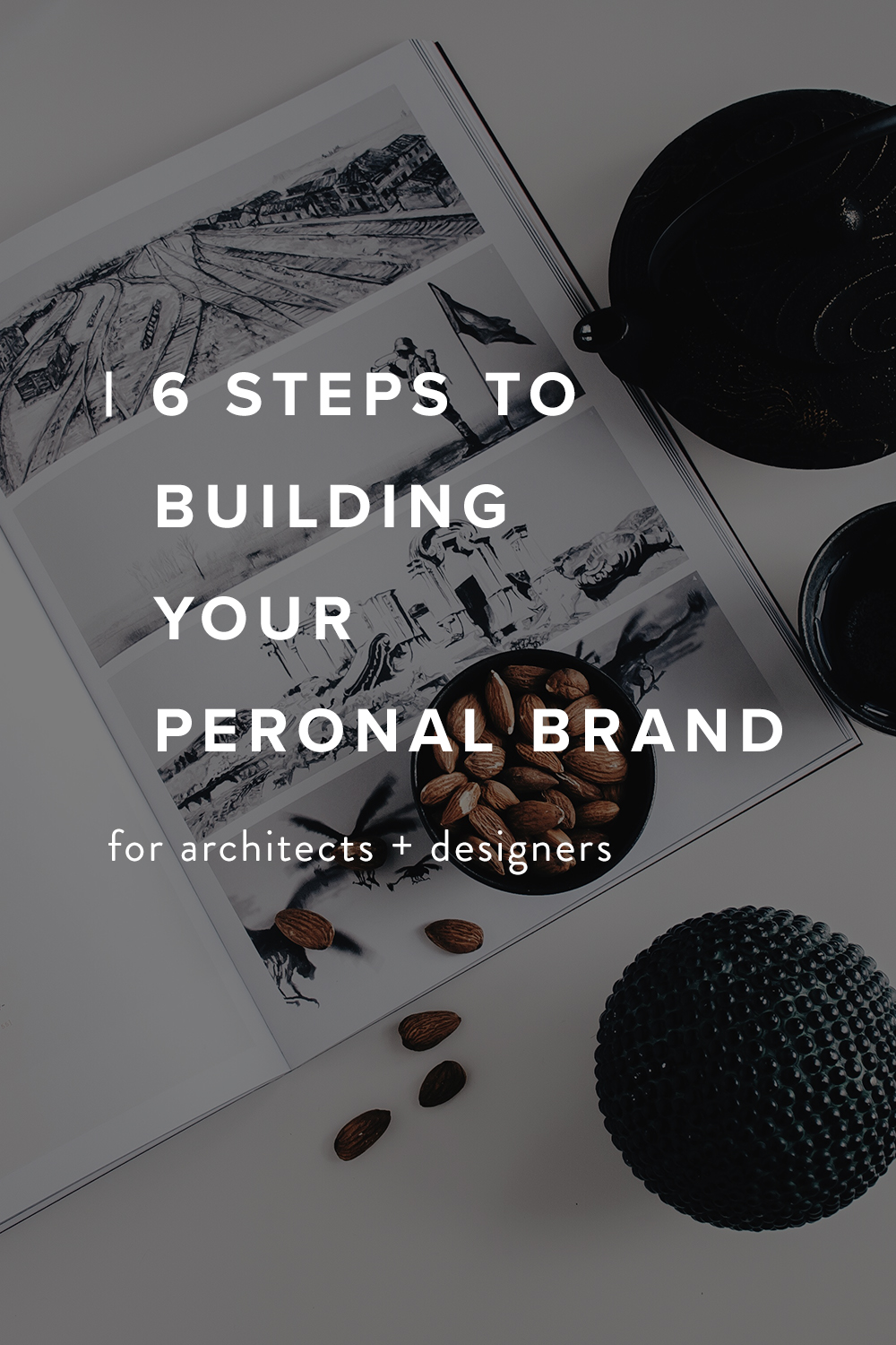 Let's talk branding. Whenever someone sends me their portfolio and asks for feedbacks, I always tell them to build a personal brand first. Many intern architects overlook this, because we are architects not graphic designers. We build buildings, not branding. Read more on the Millennial Architect blog.   joann lui