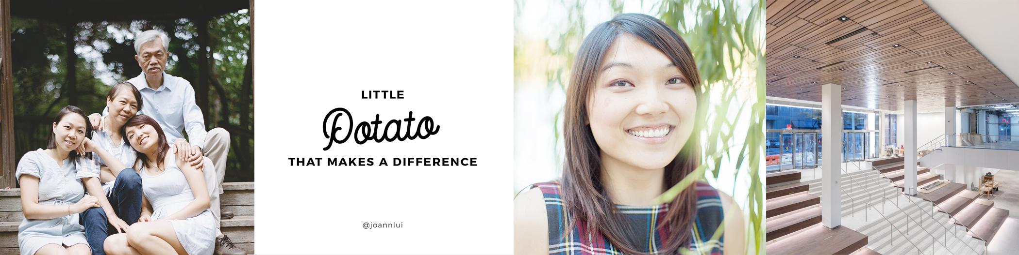 Meet Joann Lui