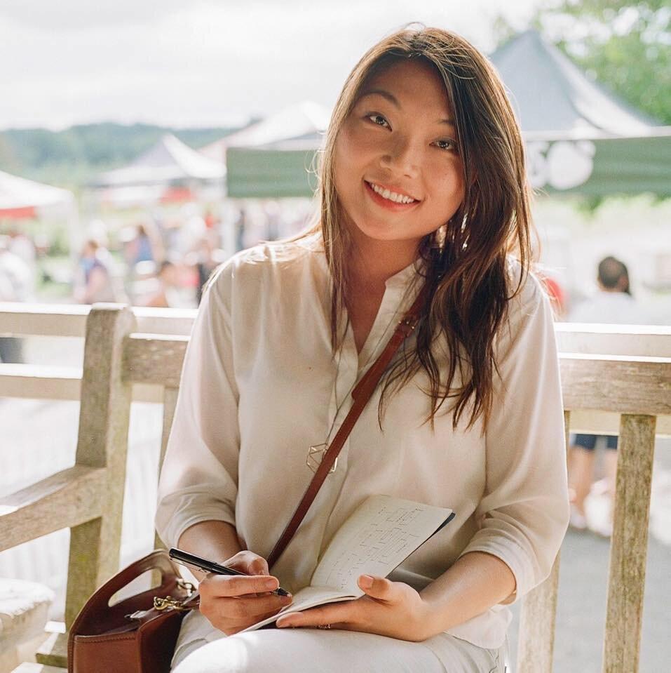 Joann Lui