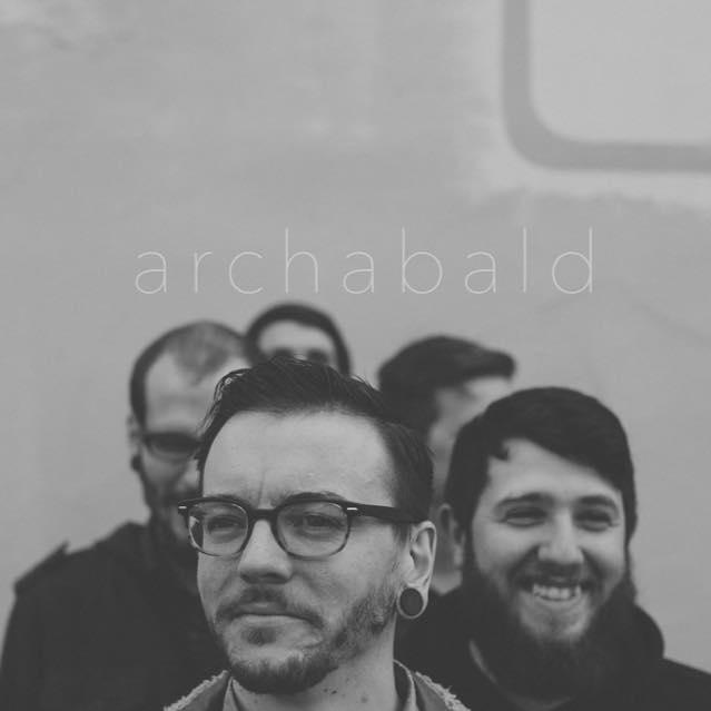 Archabald with name