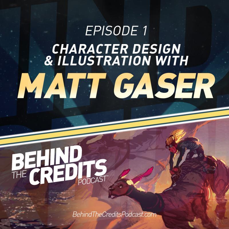 MATT GASER Episode 01 -