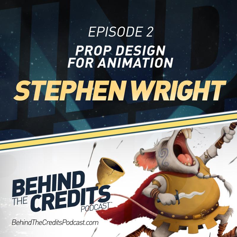 STEPHEN WRIGHTEpisode 02 -