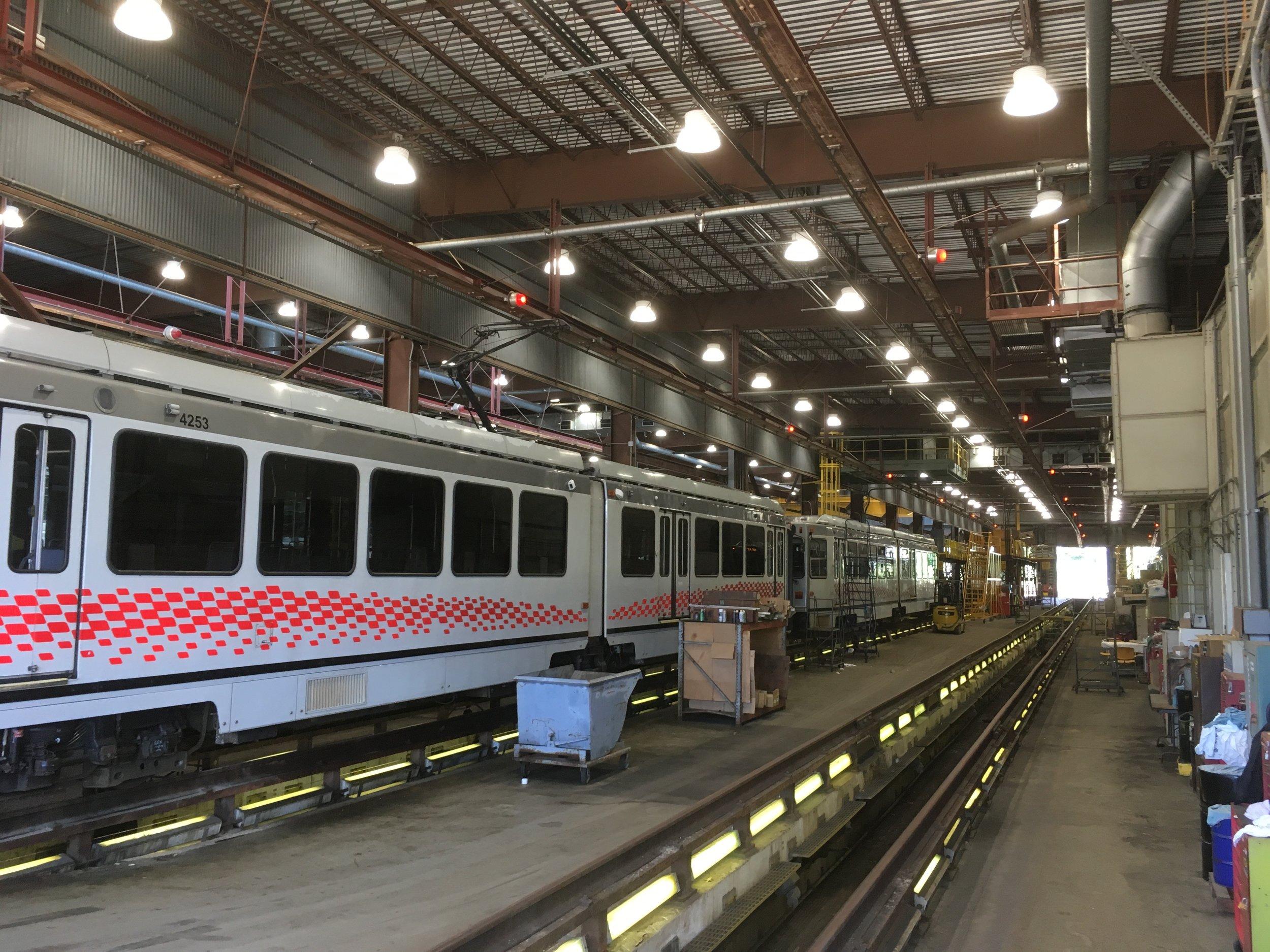 Pittsburgh Transit Tour