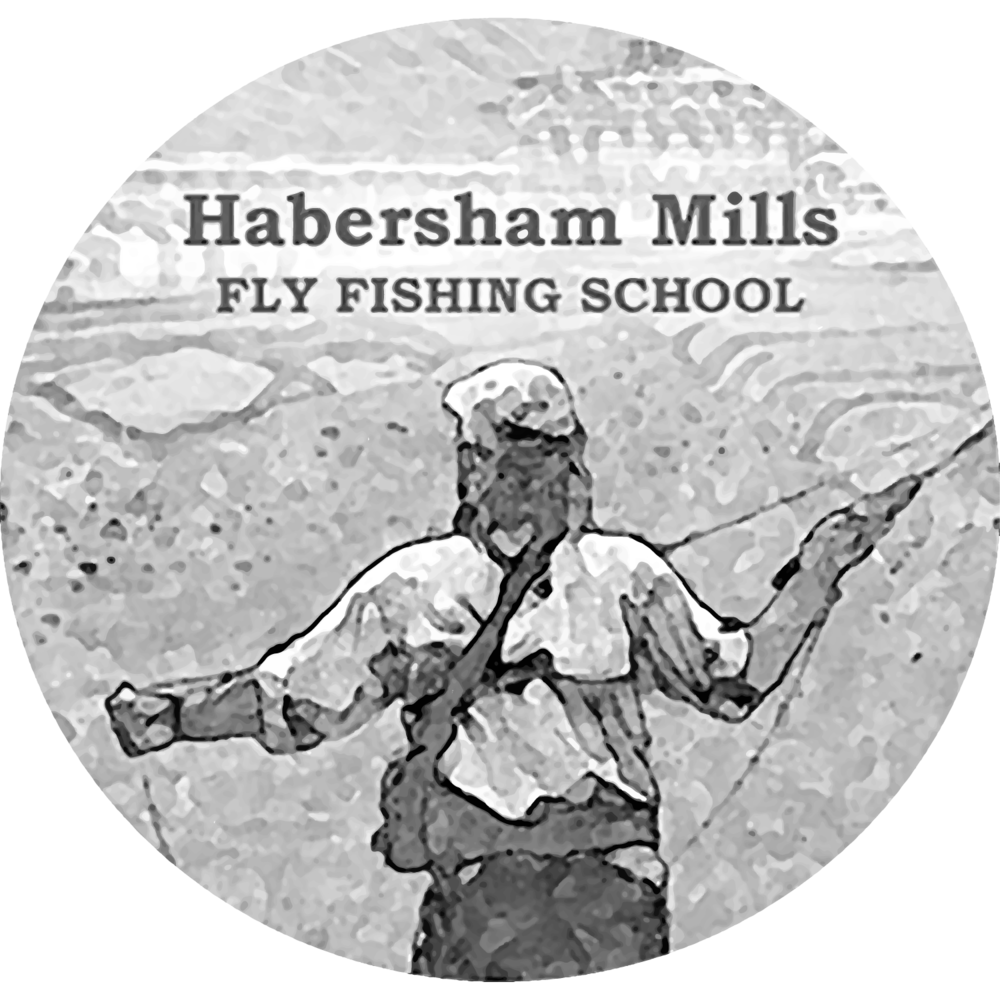 Fly Fishing School at Habersham Mill
