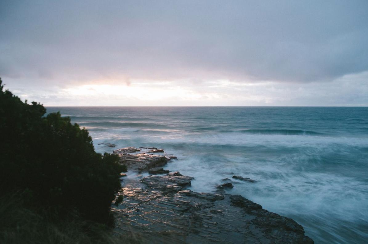 oceanroad