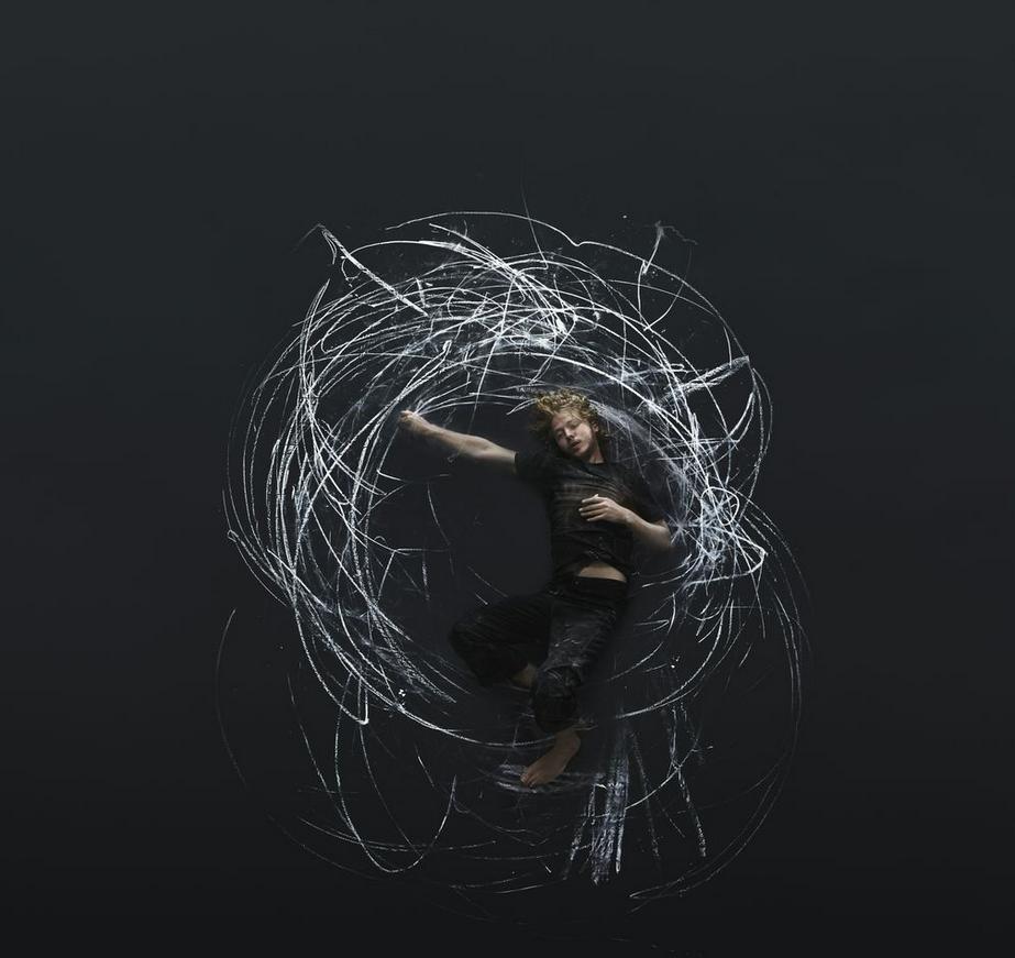 Art In Motion Trouve Magazine