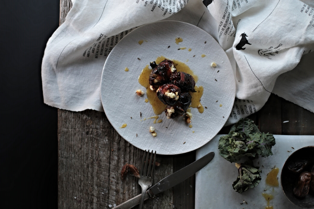 trouvé+cooks+prosciutto+wrapped+dates+portland+fresh