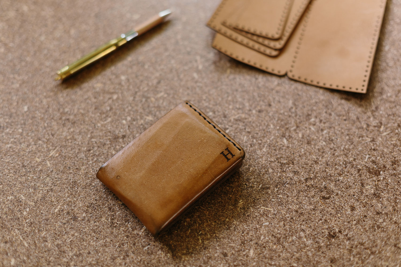 Trouvé+magazine+honest+trade+marnie+hawson+leather+making