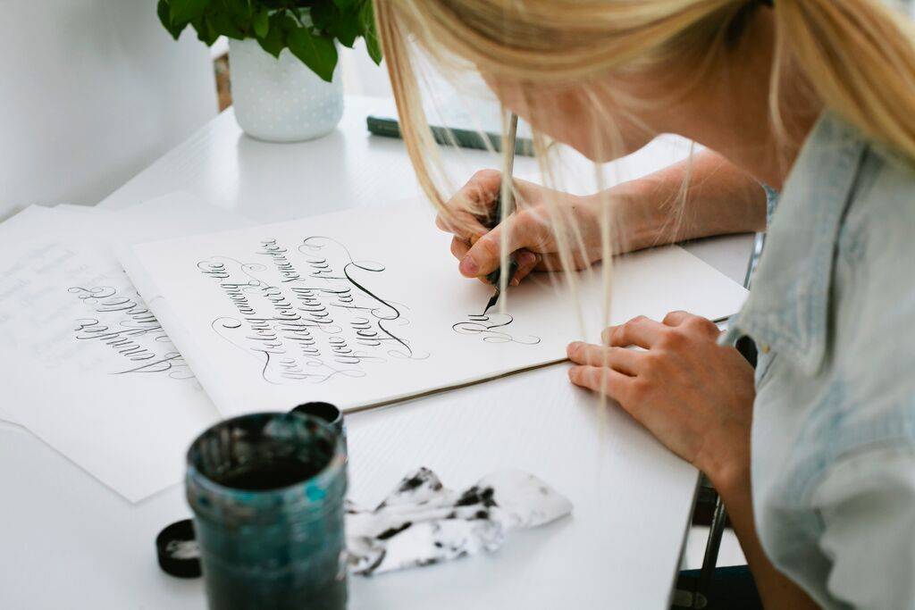 jessi_evans_trouve_feature_calligraphy_hand_lettering_pittsburg