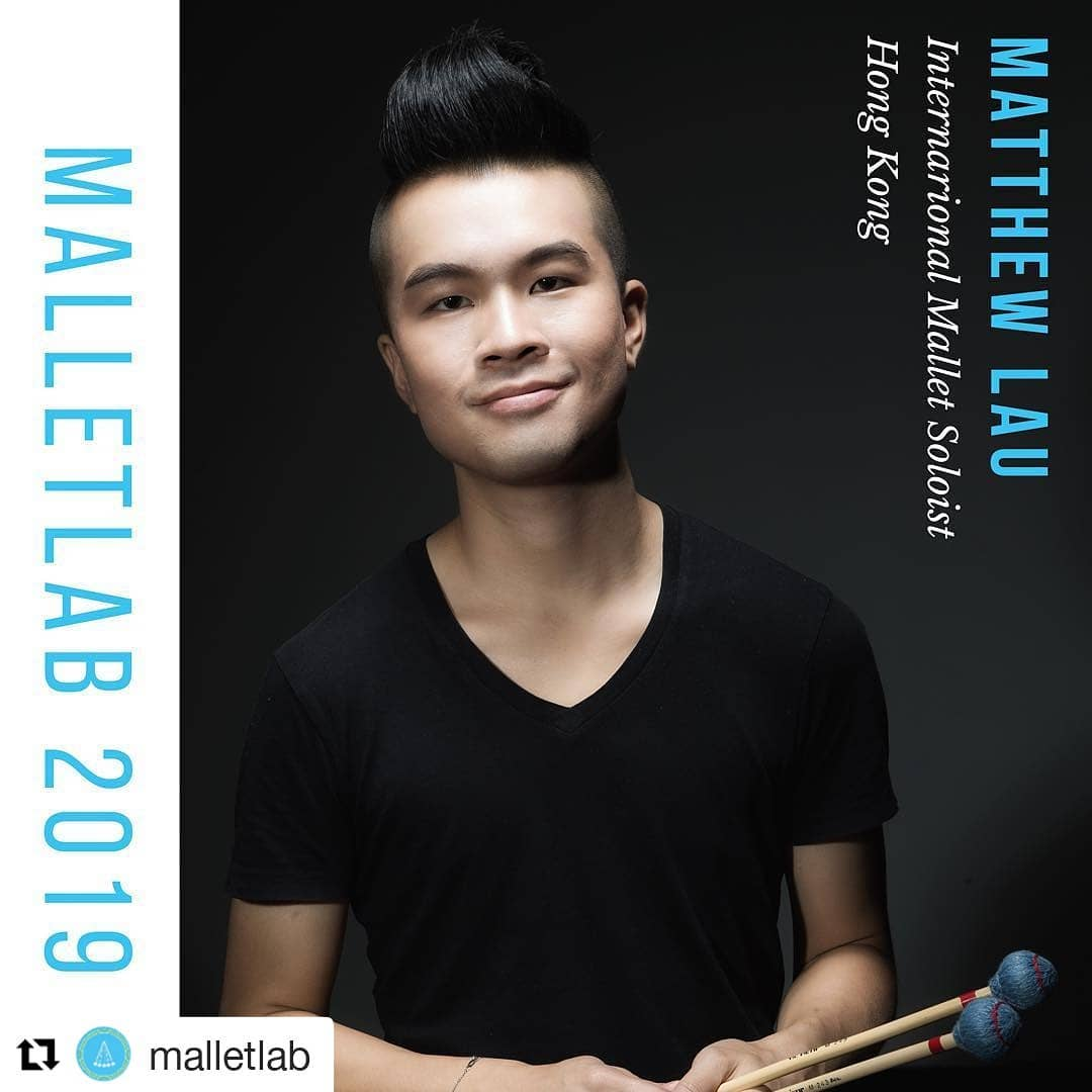 Malletlab 2019 Faculty Publicity Material (West Palm Beach, USA)