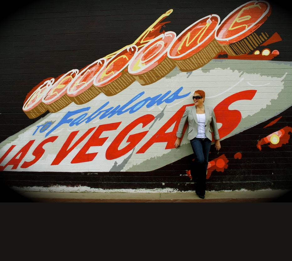 Visit Vegas, Baby!