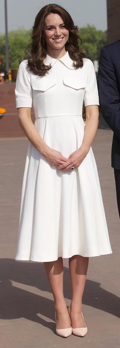 Classic - Emilia Wickstead Dress