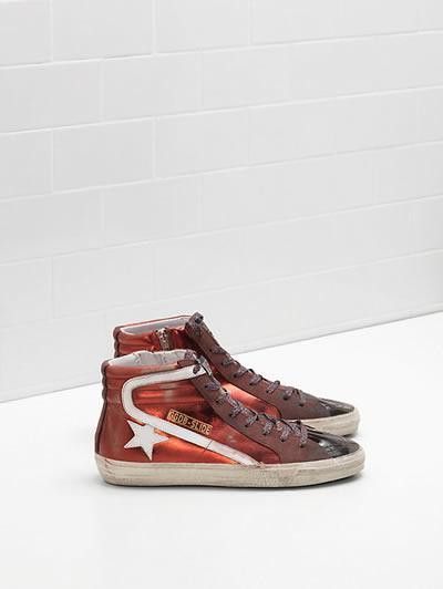 Golden Goose - Slide Star Sneakers