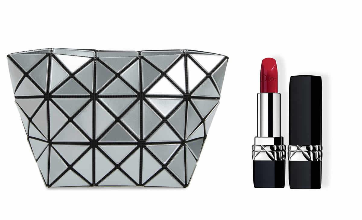 Issey Mikaye Case / Dior Lipstick