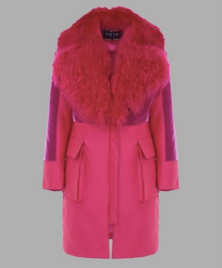 Feathers -   Armani Ski Jacket