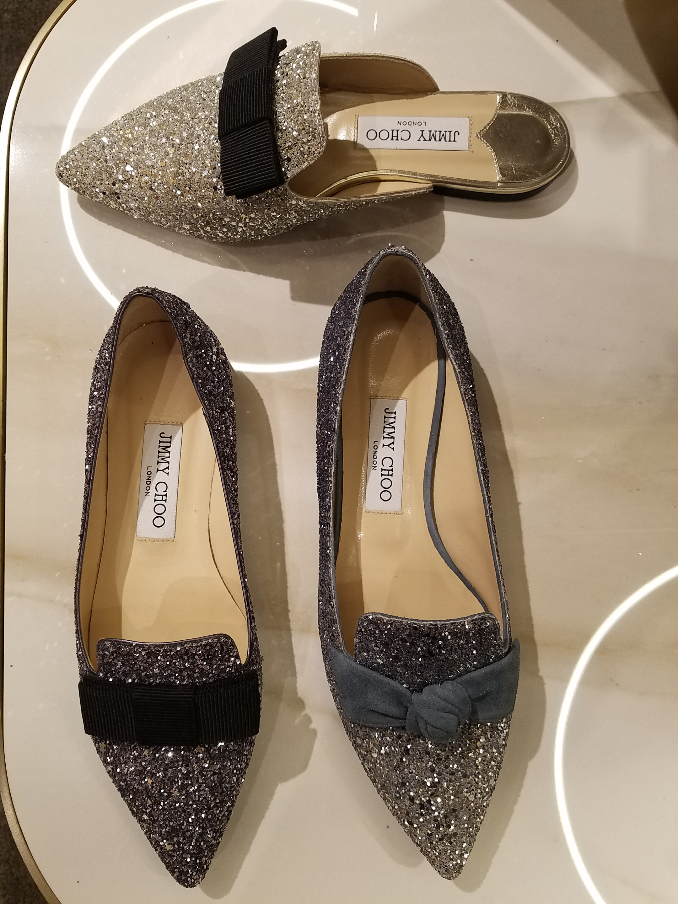 Jimmy Choo - Grand Canal Shoppes
