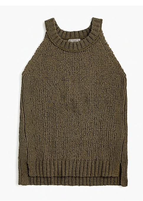Sweater Tank - J. Crew