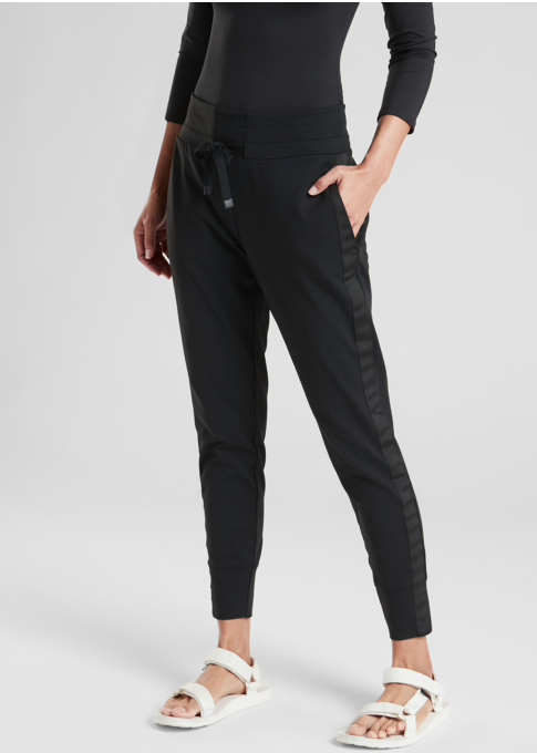 Metro Downtown Jogger - Athleta