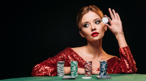 No Need to Gamble with Style Rules Deposit Photos