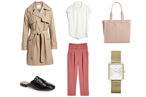 Nordstrom Professional Style - Women's