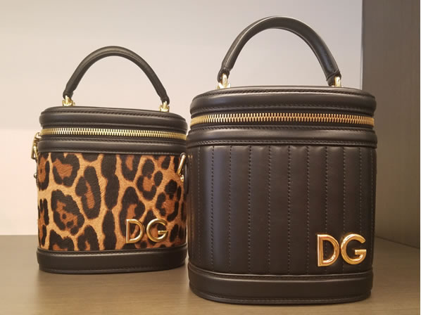 Dolce and Gabbana at Vegas Premium Outlets