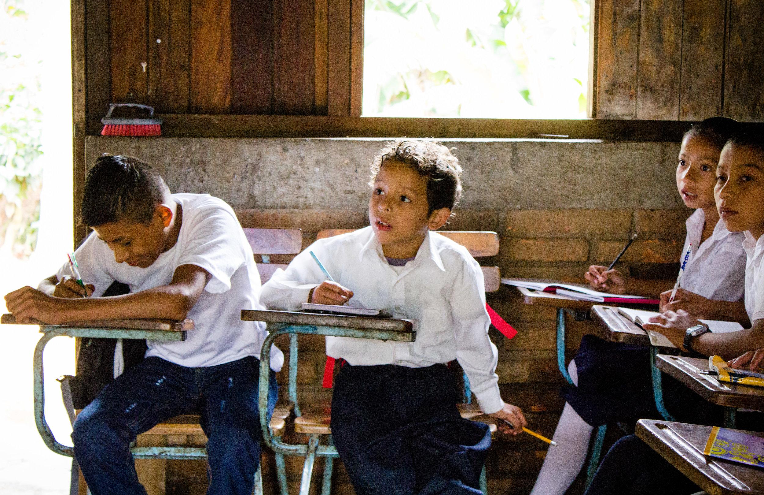 Project-Alianza-Children-Learning-In-Classroom.jpg