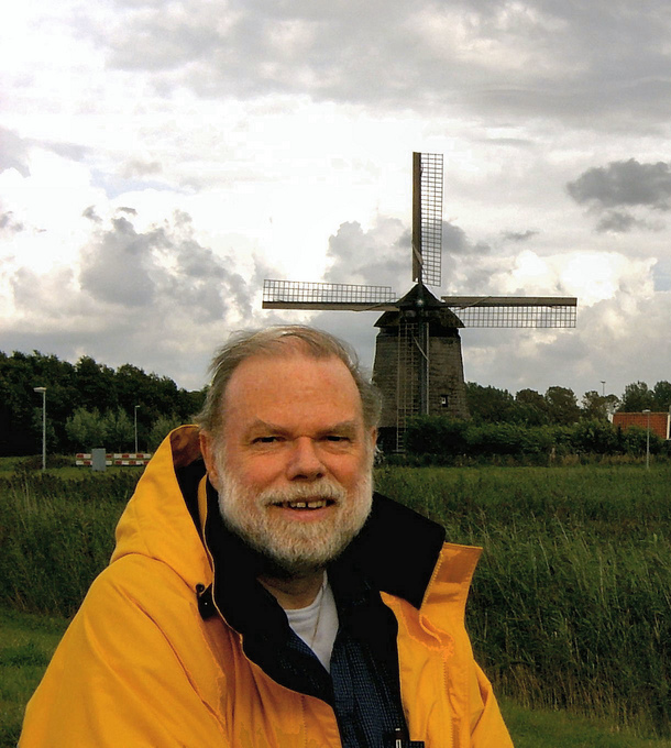 Jim Forest now lives in Holland with his wife Nancy. His latest book is entitled  Loving Our Enemies: Reflections on the Hardest Commandment. To be published soon:  The Root of War Is Fear: Thomas Merton's Advice to Peacemakers.  Visit Jim and Nancy at  jimandnancyforest.com .