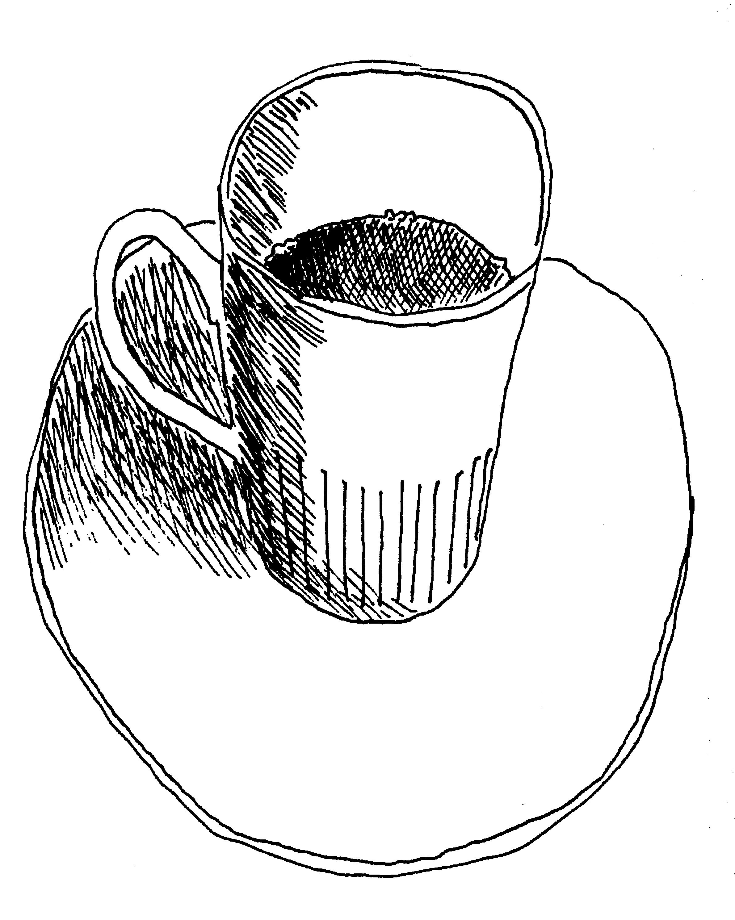 Cup 3  by Jim Forest. Published with permission.