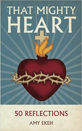 That Mighty Heart: 50 Reflections